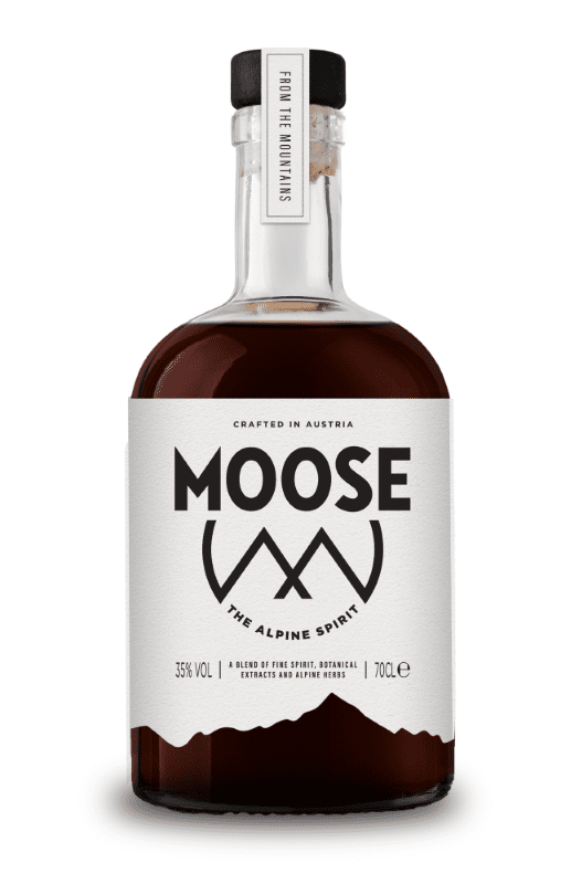 Moose Bottle